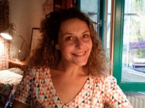 Constance Joly-Girard : agent littéraire à Paris